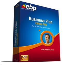 EBP Business Plan Edition PME