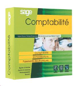 SAGE Comptabilité L30 windows Mono